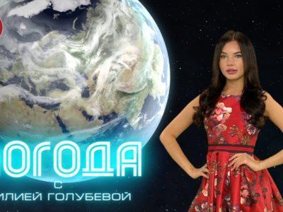 Погода в Донецке 04.08.2020