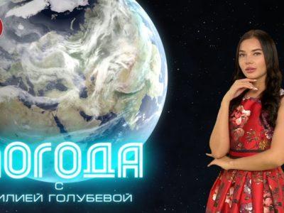 Погода в Донецке 10.08.2020