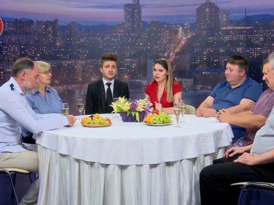«Субботник»: «Оплот ТВ» — 6 лет в эфире! 08.08.2020