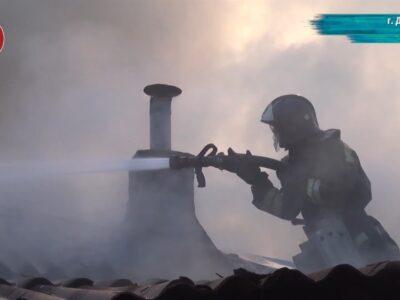 МЧС ДНР об оперативной обстановке