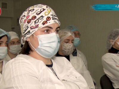 «Главное за неделю»: Как ДНР противостоит коронавирусной инфекции?