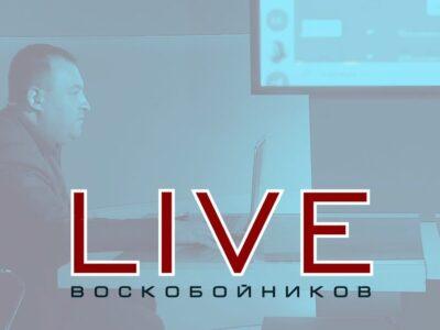 Воскобойников LIVE. Военная ситуация в Донбассе и будущее ДНР. 27.11.2020