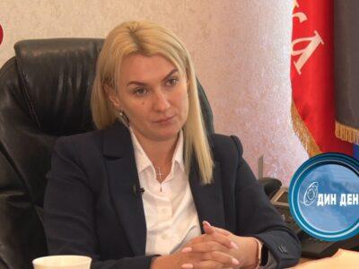 «Один день» с Уполномоченным по правам человека в ДНР. 16.12.2020