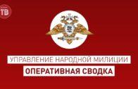Оперативная сводка на 14.00 по состоянию на 16 октября