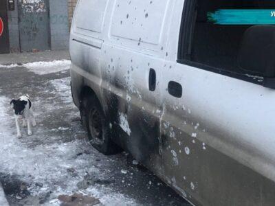 Взрывы в Запорожье и избиение пожилых людей на Украине