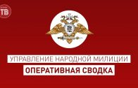 Оперативная сводка на 16.00 по состоянию на 08 мая