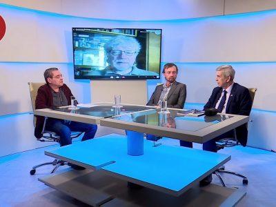 «Главная тема» с Андреем Бабицким. Крестный ход в Киеве