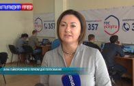 Анна Гайворонская о первом дне голосования. Комментарий дня