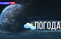 Погода в России на 23.09.21
