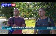 Жители ДНР об участии в выборах в Госдуму России
